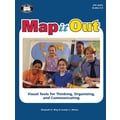 Super Duper® Map It Out Resource Book
