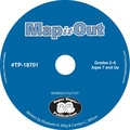 Super Duper® Map It Out CD-ROM