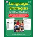 Super Duper® Language Strategies Book For Older Students