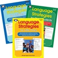 Super Duper® Language Strategies Book Combo For Little Ones, Children, and Older Students