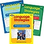 Super Duper® Language Strategies Book Combo For Little