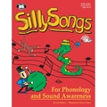 Super Duper® SillySongs CD For Phonology and Sound Awareness, Grades PreK-2