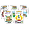 Super Duper® Interactive Sing-Along Big Book With Music CD, Set 1