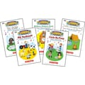 Super Duper® Interactive Sing-Along Big Book With Music CD, Set 2