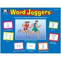 Super Duper® Word Joggers® Semantic and Word Retrieval Vocabulary Card Game