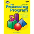 Super Duper® The Processing Program Levels 2 and 3 Book, Grades 1 - 8