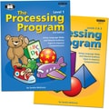 Super Duper® Processing Program Levels 1, 2 and 3 Combo