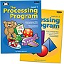 Super Duper® Processing Program Levels 1, 2 and