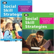 Super Duper® Social Skill Strategies (2nd Edition) Resource Book