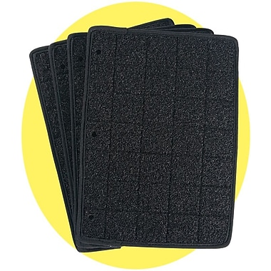 Super Duper® Webber® Small Velcro Pages, All Ages