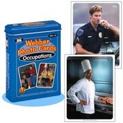 Super Duper® Webber® Occupations Photo Deck Cards