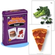 Super Duper® Webber® Food Photo Deck Cards