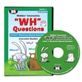 Super Duper® Webber® Interactive in.WHin. Questions CD-ROM, Level 1
