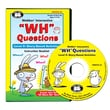Super Duper® Webber® Interactive in.WHin. Questions CD-ROM, Level 2