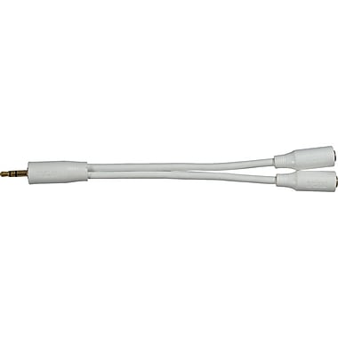 Voxx® 3' Audio Connector Cable