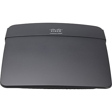 Linksys™ E900 Wireless N-300 Router, 2.4GHz