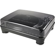 Audio-Technica® AT-LP120USB Direct-Drive Professional Turntable, 33.33/45 RPM /78 RPM
