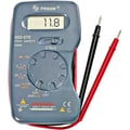 STEREN® 602-070 3 1/2in. Digital Auto Range Multimeter