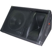 Pyle® PADH215 800 W 2-Way 15 Monitor Speaker System