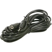 STEREN® 12' Stereo Audio Patch Extension Cord