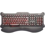 Mad Catz® Cyborg® V.5 Gaming Keyboard For PC, Black
