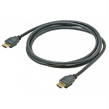 STEREN® 12' High Speed Premium HDMI Cable, Black