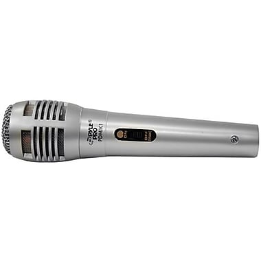 Pyle® Pro PDMIK1 Professional Moving Coil Dynamic Handheld Microphone