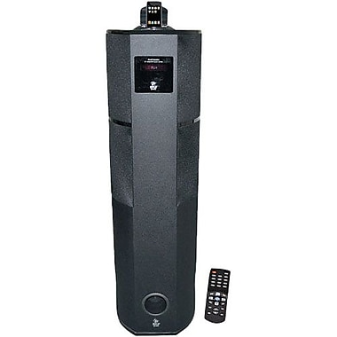 Pyleaudio® PHST92I 600W Digital 2.1 Channel Home Theater Tower W/ iPod and iPhone Docking Station