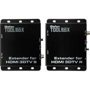 Gefen® ToolBox Extender For HDMI 3DTV, Black