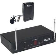 CAD® StagePass WX1210LAV 16-Channel Wireless Lavalier Microphone System