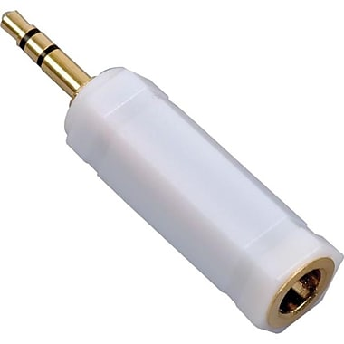 QVC® Stereo Adapter
