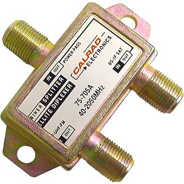 Calrad® Satellite Diplexer Mixer
