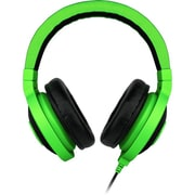 Razer RZ04-00870100-R3U1 Kraken Pro Analog Gaming Headset, Green