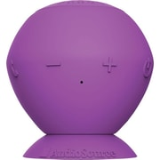 AudioSource® SoundPop Bluetooth Speaker, Royal Purple