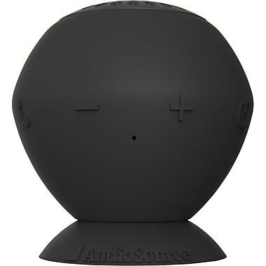 AudioSource® SoundPop Bluetooth Speaker, Black