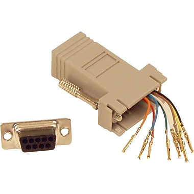 Belkin® DB25 to RJ-45 Modular Adapter