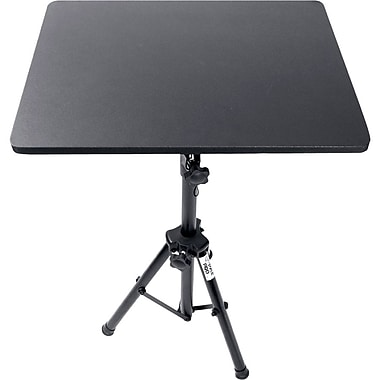Pyle® Pro PLPTS3 DJ Laptop Tripod Adjustable Notebook Computer Stand