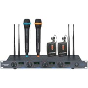 Pyle® Pro PDWM7300 Wireless Microphone System
