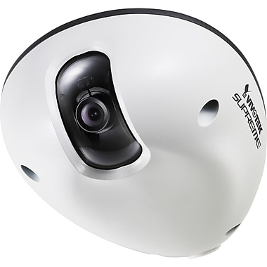 VIVOTEK MD8562 2MP Vandal-proof Mobile Surveillance WDR Enhanced Network Camera, 1/2.7in. CMOS