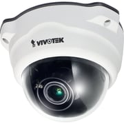 VIVOTEK FD8131V 1MP Vari-focal Lens Vandal-proof Compact Design Fixed Dome Network Camera