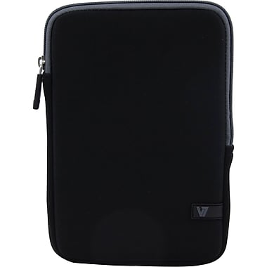 V7® Ultra Protective Sleeves For iPad Mini and Tablets Upto 8in.