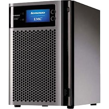 Lenovo™ EMC PX6-300D 6 x 2TB Network Attached Storage, 2GB RAM
