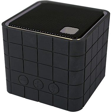 V7® SP5000 Bluetooth Wireless Portable Speaker, Black