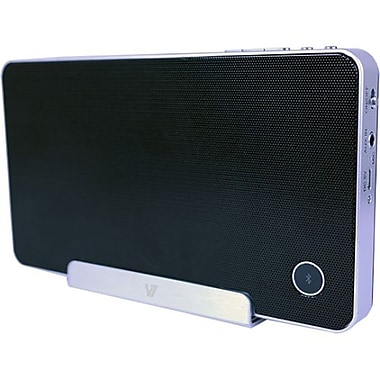 V7® SP5500 Bluetooth Wireless Speakers With Stand