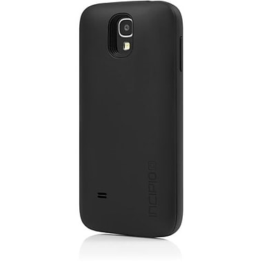 Incipio® offGRID Backup Battery Case For Samsung Galaxy S4, Black