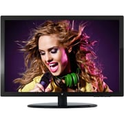 V7® LED215W2R-8N 22 Full HD LED LCD Widescreen Monitor, Glossy Black