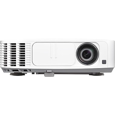 NEC® NP-PE401H 4000 Lumens Entry-Level Professional Installation DLP Projector, Full HD