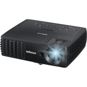 InFocus IN1110A XGA DLP Mobile Projector, Black