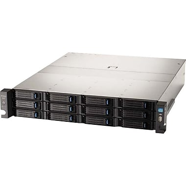Lenovo™ EMC™ PX12-400R Server Class 8TB Rack-Mount Serial ATA Network Attached Storage Array
