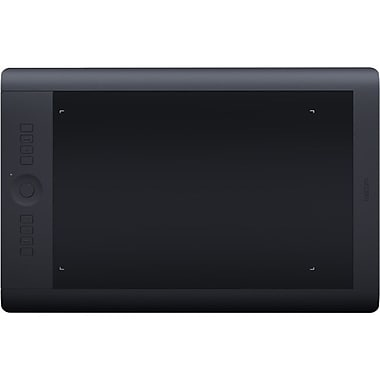 WACOM® Academic Intuos Pro Large Pen Tablet, Black